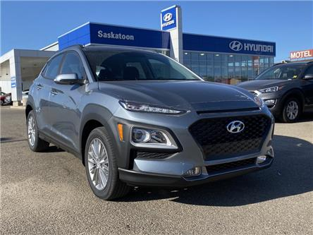 2021 Hyundai Kona 2.0L Preferred (Stk: 50000) in Saskatoon - Image 1 of 18