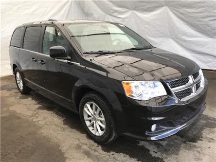2020 Dodge Grand Caravan Premium Plus (Stk: 201402) in Thunder Bay - Image 1 of 17