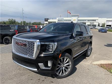 2021 GMC Yukon Denali (Stk: MR110112) in Calgary - Image 1 of 25