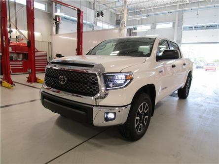 2020 Toyota Tundra Base (Stk: 209187) in Moose Jaw - Image 1 of 35