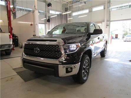2020 Toyota Tundra Base (Stk: 209188) in Moose Jaw - Image 1 of 44
