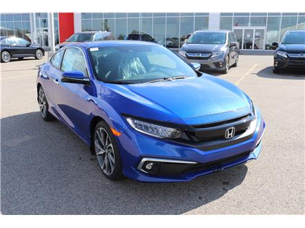 2020 Honda Civic Touring (Stk: 2200060) in Calgary - Image 1 of 10