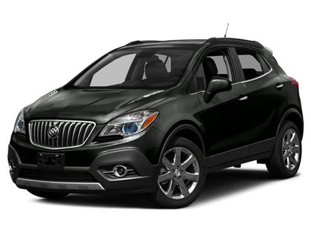 2016 Buick Encore Leather (Stk: 10748A) in Lower Sackville - Image 1 of 10