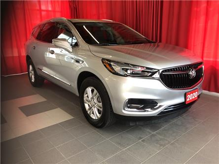 2020 Buick Enclave Essence (Stk: 20-604) in Listowel - Image 1 of 16