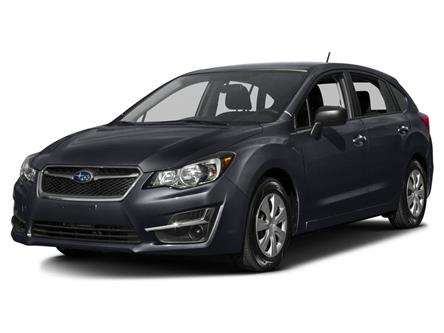 2016 Subaru Impreza 2.0i Touring Package (Stk: P683) in Newmarket - Image 1 of 10