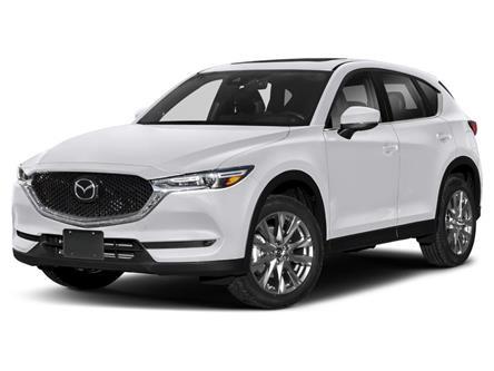 2019 Mazda CX-5 Signature (Stk: D633727) in Dartmouth - Image 1 of 9