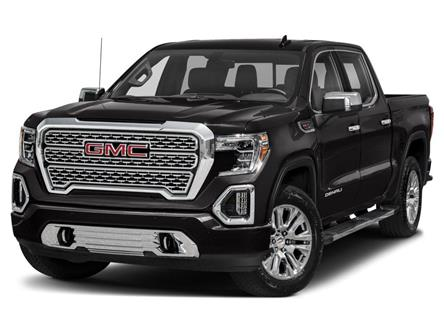 2020 GMC Sierra 1500 Denali (Stk: 0210850) in Langley City - Image 1 of 9