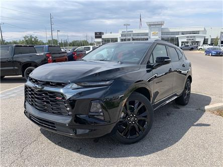 2020 Chevrolet Blazer RS (Stk: LS698751) in Calgary - Image 1 of 21