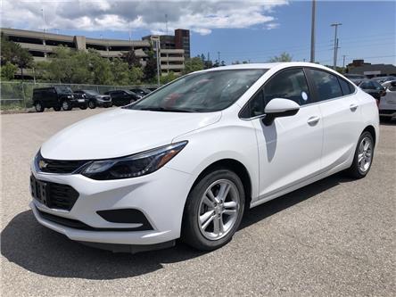 2016 Chevrolet Cruze LT Auto (Stk: 13695A) in Oshawa - Image 1 of 16