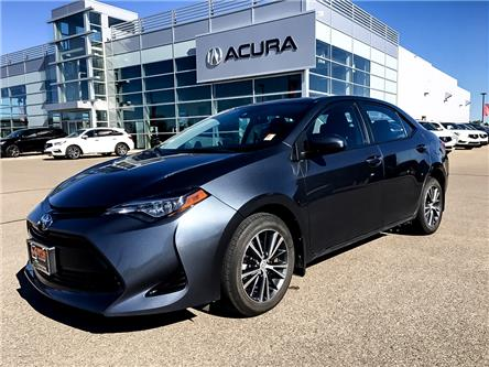 2019 Toyota Corolla  (Stk: A4237A) in Saskatoon - Image 1 of 18