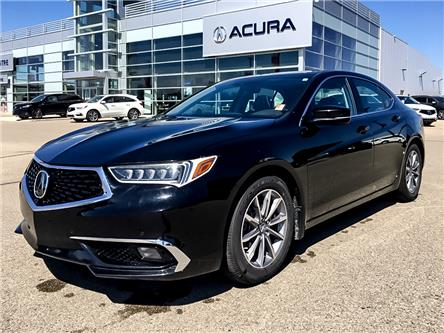 2018 Acura TLX Elite (Stk: 50103A) in Saskatoon - Image 1 of 21