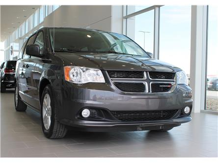 2011 Dodge Grand Caravan SE/SXT (Stk: 69640A) in Saskatoon - Image 1 of 6