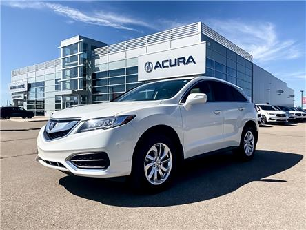 2017 Acura RDX Tech (Stk: A4243) in Saskatoon - Image 1 of 19