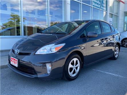 2015 Toyota Prius Base (Stk: CW096A) in Cobourg - Image 1 of 23
