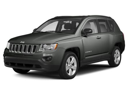 2013 Jeep Compass Sport/North (Stk: 61075) in Calgary - Image 1 of 7