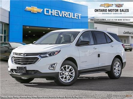 2020 Chevrolet Equinox LS (Stk: 0258728) in Oshawa - Image 1 of 27