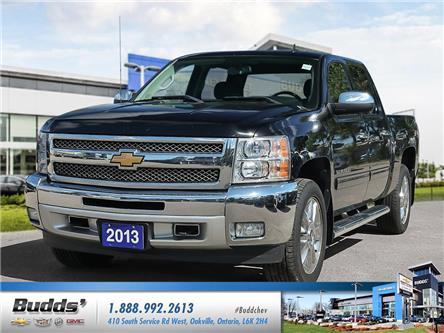2013 Chevrolet Silverado 1500 LT (Stk: SV0041A) in Oakville - Image 1 of 23