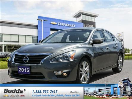 2015 Nissan Altima 3.5 SL (Stk: XT8136T) in Oakville - Image 1 of 25