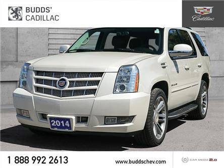 2014 Cadillac Escalade Base (Stk: SR0112PA) in Oakville - Image 1 of 22
