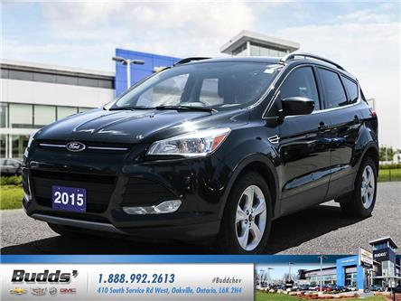 2015 Ford Escape SE (Stk: SR9037AA) in Oakville - Image 1 of 25
