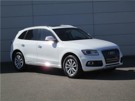 2016 Audi Q5 2.0T Progressiv (Stk: 2001531) in Regina - Image 1 of 31