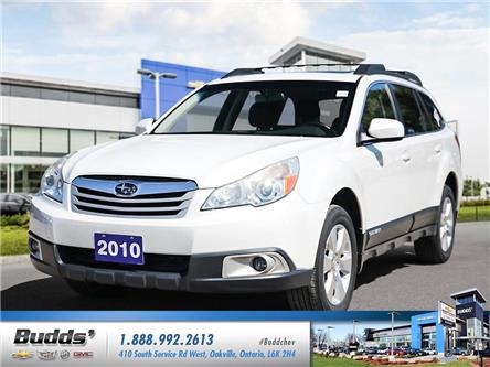 2010 Subaru Outback 3.6 R Limited Package (Stk: E0017A) in Oakville - Image 1 of 23