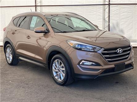 2016 Hyundai Tucson Premium (Stk: 16877A) in Thunder Bay - Image 1 of 17