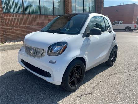 2016 Smart Fortwo  (Stk: ) in Woodbridge - Image 1 of 14