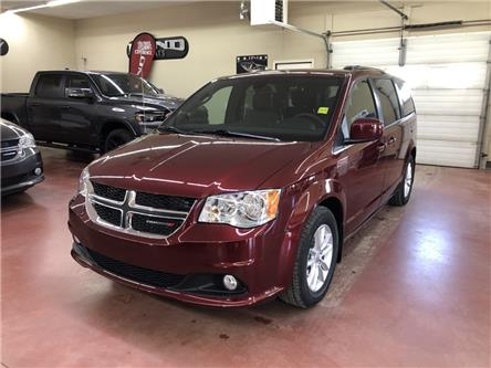 2020 Dodge Grand Caravan Premium Plus (Stk: T20-115) in Nipawin - Image 1 of 16