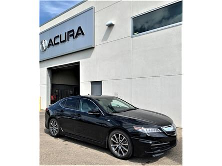 2016 Acura TLX Tech (Stk: PW0177) in Red Deer - Image 1 of 21