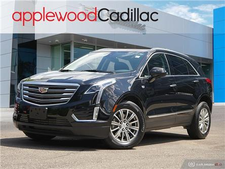 2018 Cadillac XT5 Luxury (Stk: 166351P) in Mississauga - Image 1 of 28