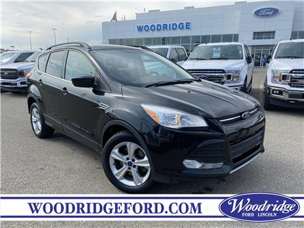 2014 Ford Escape SE (Stk: 17529A) in Calgary - Image 1 of 22