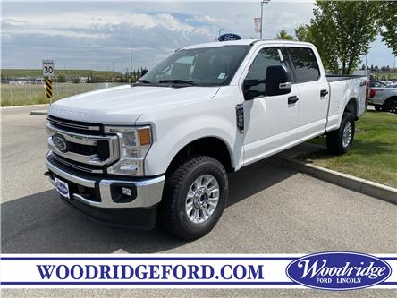 2020 Ford F-250 XLT (Stk: L-1081) in Calgary - Image 1 of 5