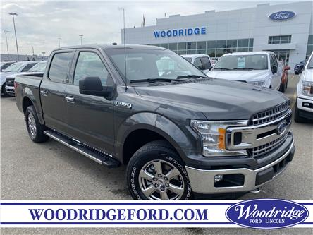 2018 Ford F-150 XLT (Stk: T30232) in Calgary - Image 1 of 19