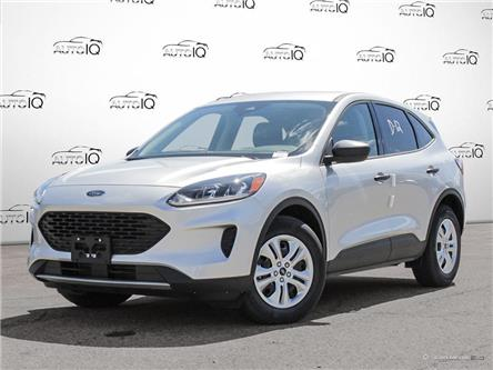 2020 Ford Escape S (Stk: 20E0240) in Kitchener - Image 1 of 27