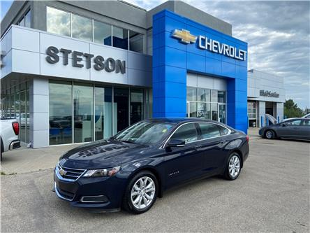 2017 Chevrolet Impala 1LT (Stk: P2616) in Drayton Valley - Image 1 of 15