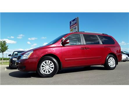 2012 Kia Sedona LX Convenience (Stk: P720) in Brandon - Image 1 of 30