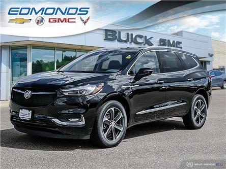 2020 Buick Enclave Essence (Stk: 0874) in Huntsville - Image 1 of 27