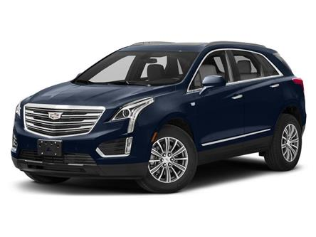 2017 Cadillac XT5 Luxury (Stk: 11427) in Sault Ste. Marie - Image 1 of 9