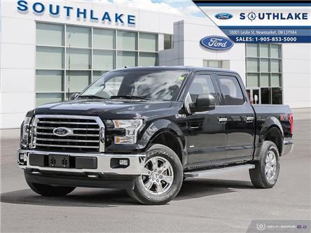 2017 Ford F-150  (Stk: 28403A) in Newmarket - Image 1 of 27