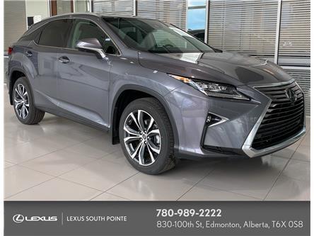 2019 Lexus RX 350 Base (Stk: L900202) in Edmonton - Image 1 of 19