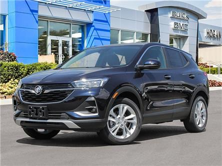 2020 Buick Encore GX Preferred (Stk: L125087) in Scarborough - Image 1 of 10