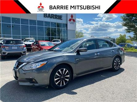 2018 Nissan Altima  (Stk: 00593) in Barrie - Image 1 of 25