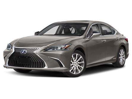 2020 Lexus ES 300h Premium (Stk: 203543) in Kitchener - Image 1 of 9