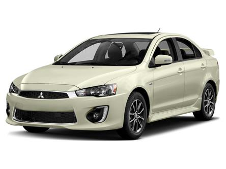 2017 Mitsubishi Lancer  (Stk: 20114A) in Clarington - Image 1 of 9