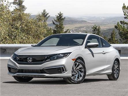 2020 Honda Civic LX (Stk: 20639) in Milton - Image 1 of 22