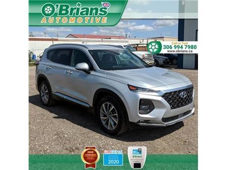 2019 Hyundai Santa Fe Preferred 2.4 (Stk: 13630A) in Saskatoon - Image 1 of 24