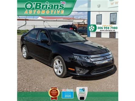 2012 Ford Fusion SE (Stk: 13652A) in Saskatoon - Image 1 of 11