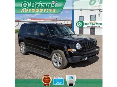 2014 Jeep Patriot Sport/North (Stk: 13638A) in Saskatoon - Image 1 of 13