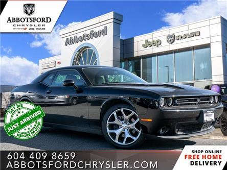 2016 Dodge Challenger SXT (Stk: AB1116A) in Abbotsford - Image 1 of 20